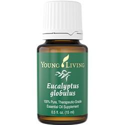 Eucalipto blanco 15 ml