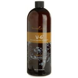 V-6 enhanced vegetable