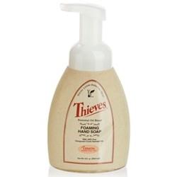 Jabón de manos espumoso Thieves